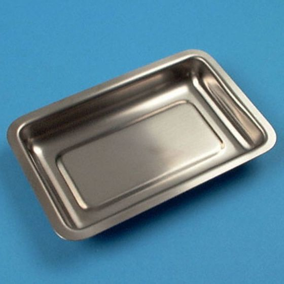 Stainless steel trays Holtex