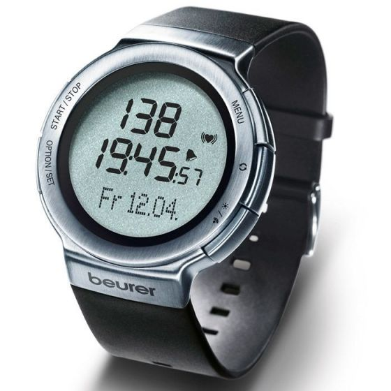 Beurer professional heart rate monitor PM 80