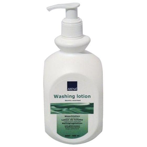 Abena Skincare Lotion