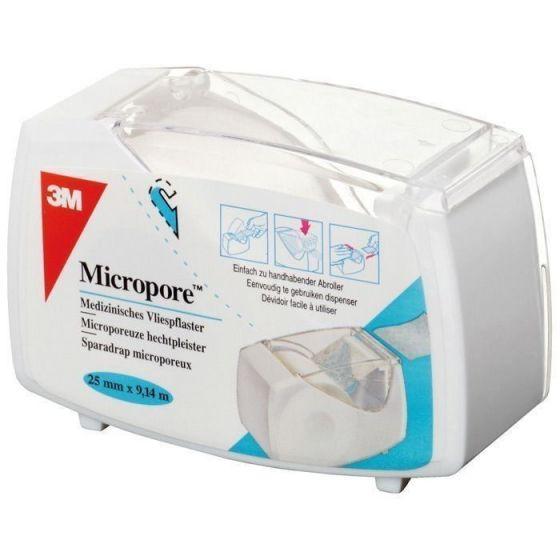 3M Micropore sparadraps