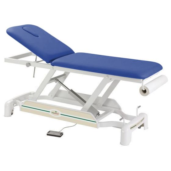 Electric Massage Table in 2 parts Ecopostural C3513