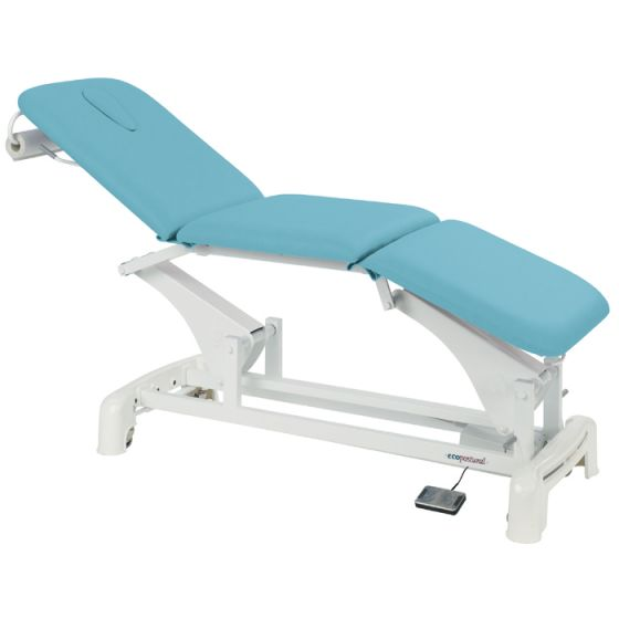 Ecopostural 3 section electric table C3537