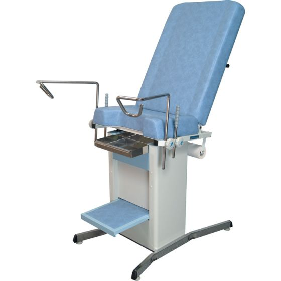 Gynecological table Comfort Promotal 271