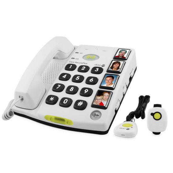 Phone Doro Care Secure Plus