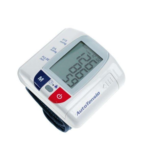 Digital Blood Pressure Wrist Spengler AutoTensio GSP 320