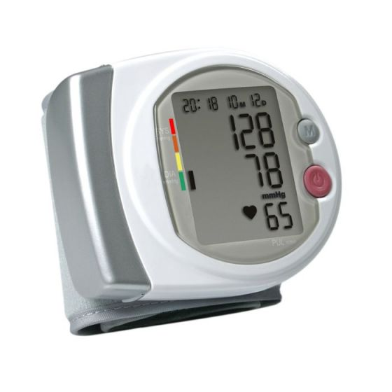 HL 30521 wrist blood pressure monitor