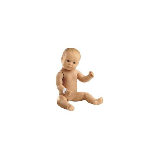 Articulated baby doll 3B Scientific 10670