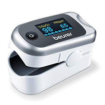 Beurer PO 40 pulse oximeter