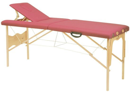 Ecopostural massage cable table, 3015