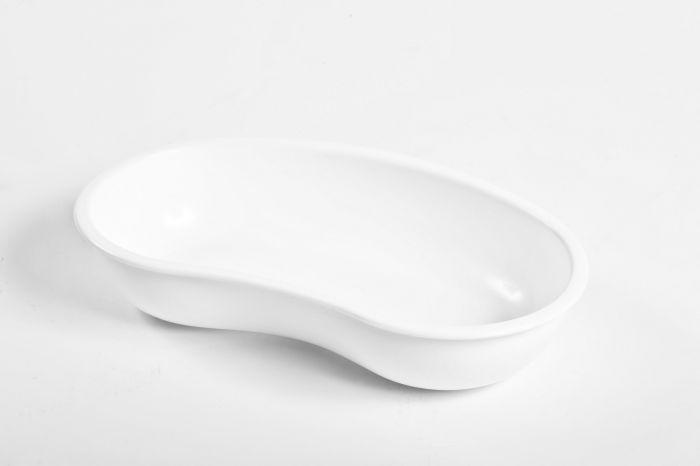 plastic kidney dish  Holtex 260 x 160 x 50 mm