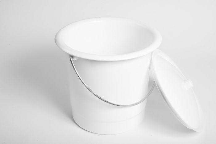 Hygienic Bucket Adult Holtex