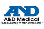 A & D Medical: electronic blood pressure monitors