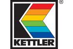 Kettler: treadmills, elliptical bikes, fitness equipment